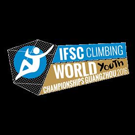 2016 IFSC Climbing World Youth Championship