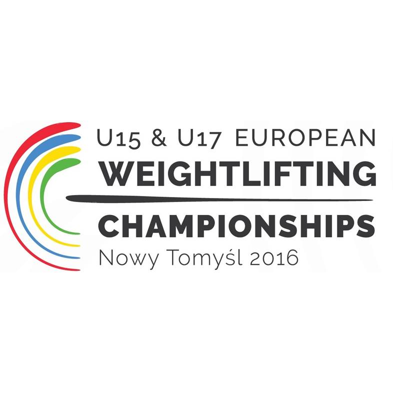 2016 European Youth Weightlifting Championships