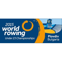 2015 World Rowing U23 Championships