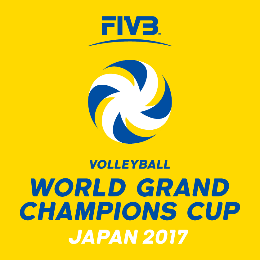 2017 FIVB Volleyball Women's World Grand Champions Cup
