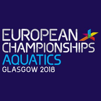 2018 European Aquatics Championships