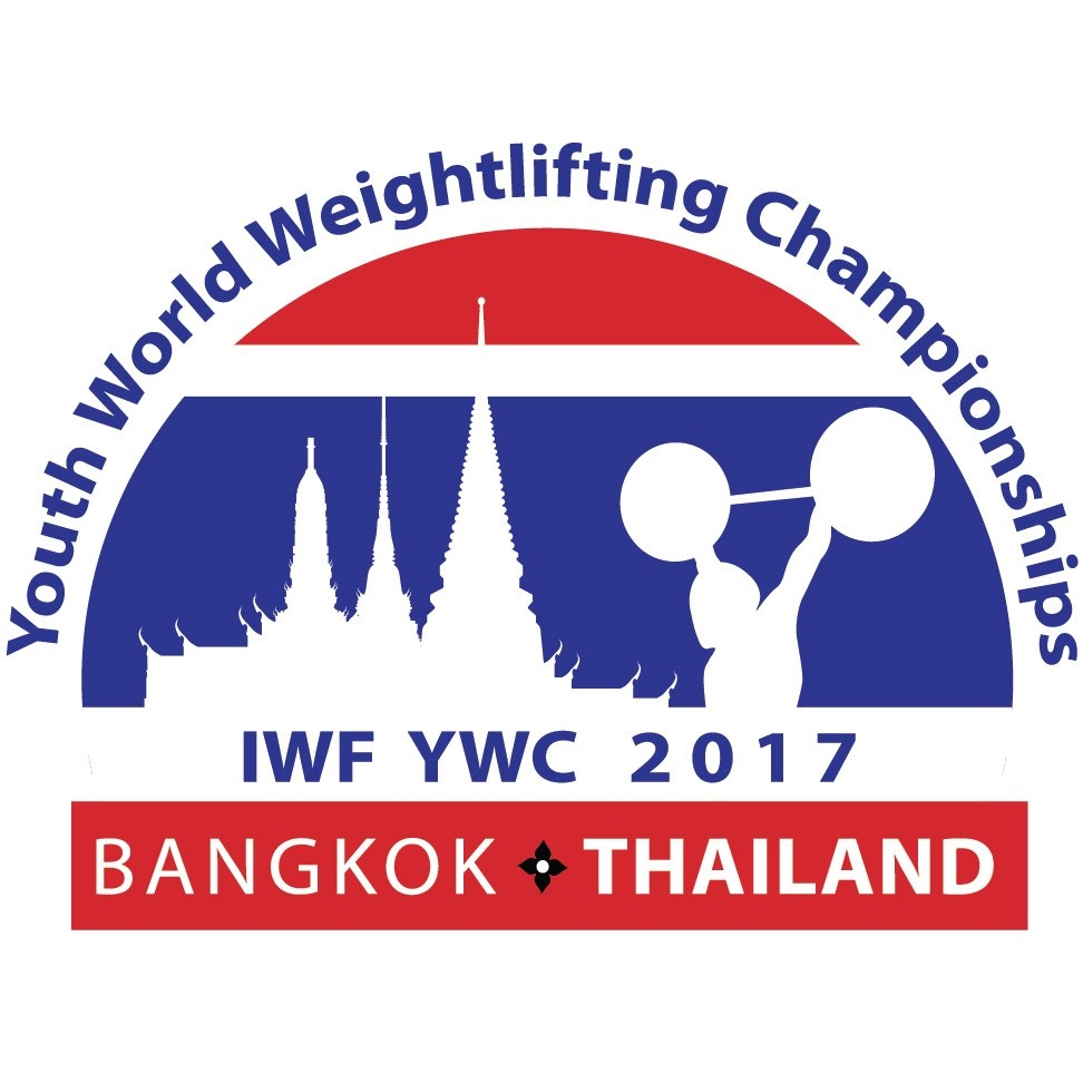 2017 World Youth Weightlifting Championships