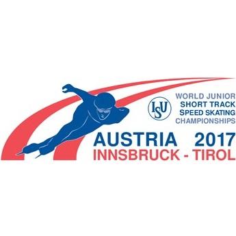 2017 World Junior Short Track Speed Skating Championships