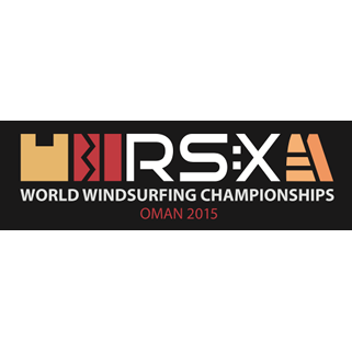 2015 RS:X Windsurfing World Championships
