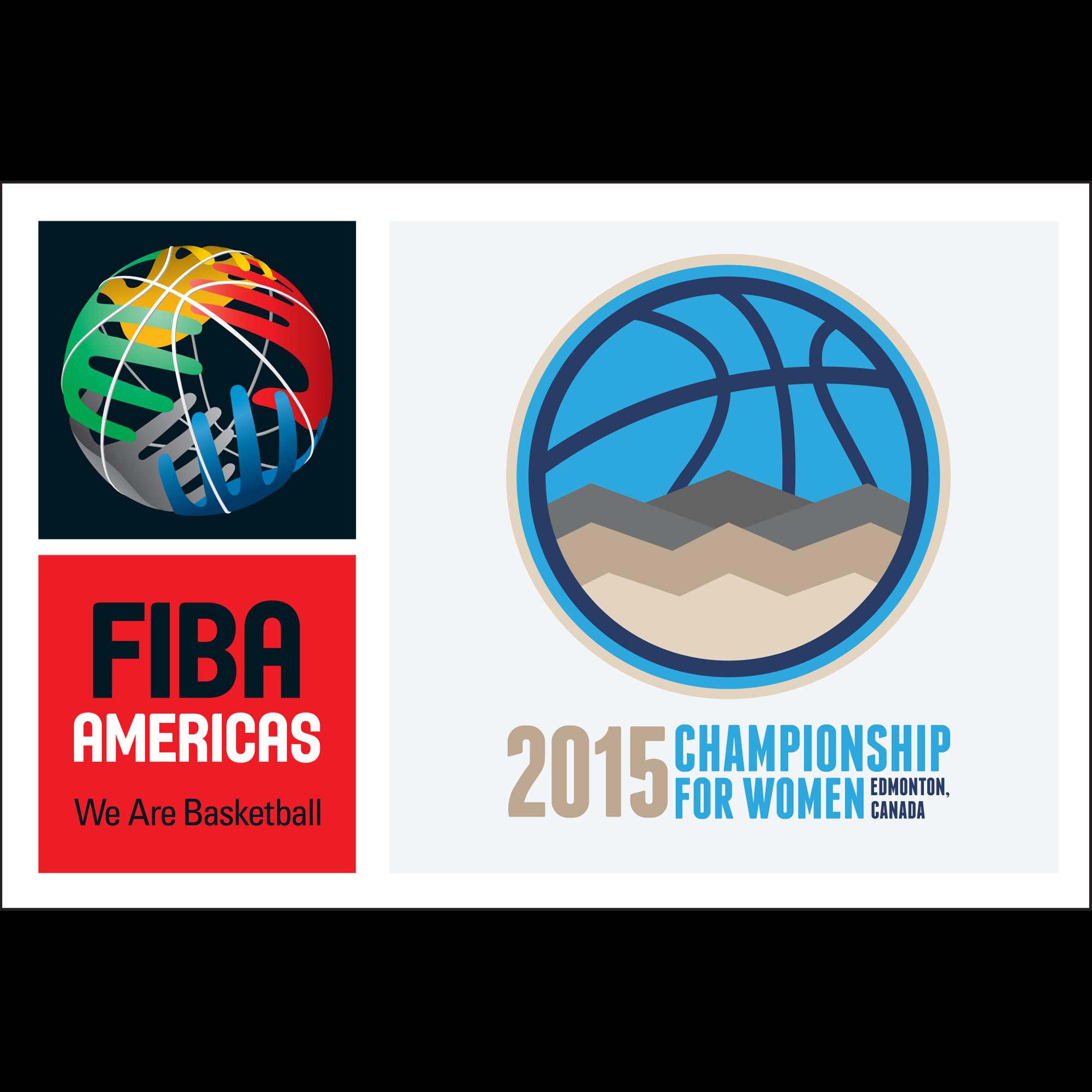 2015 FIBA Basketball Women's AmeriCup