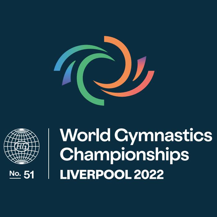 2022 World Artistic Gymnastics Championships