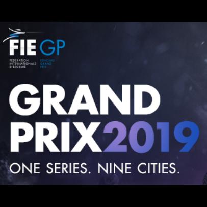 2019 Fencing Grand Prix - Épée