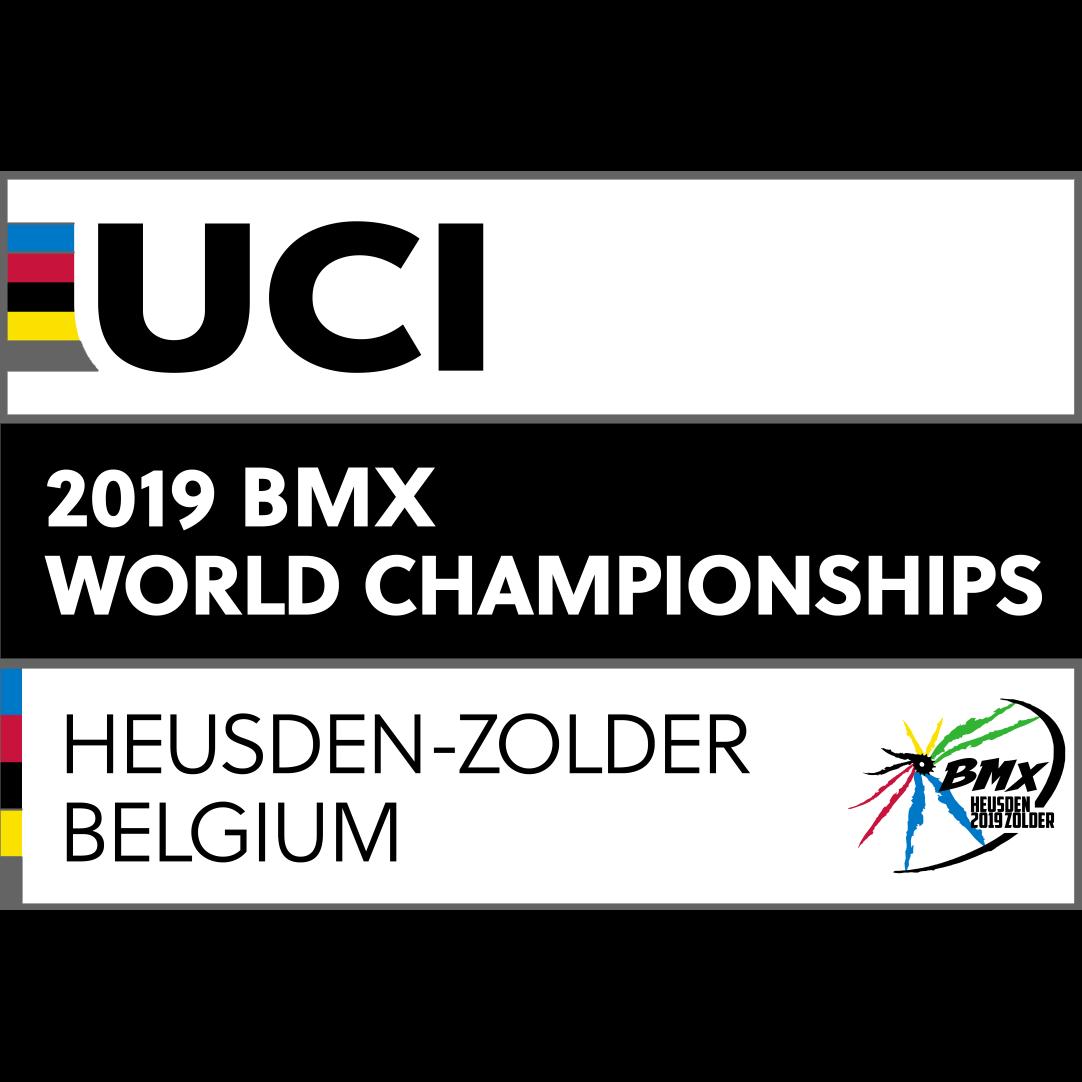 2019 UCI BMX World Championships