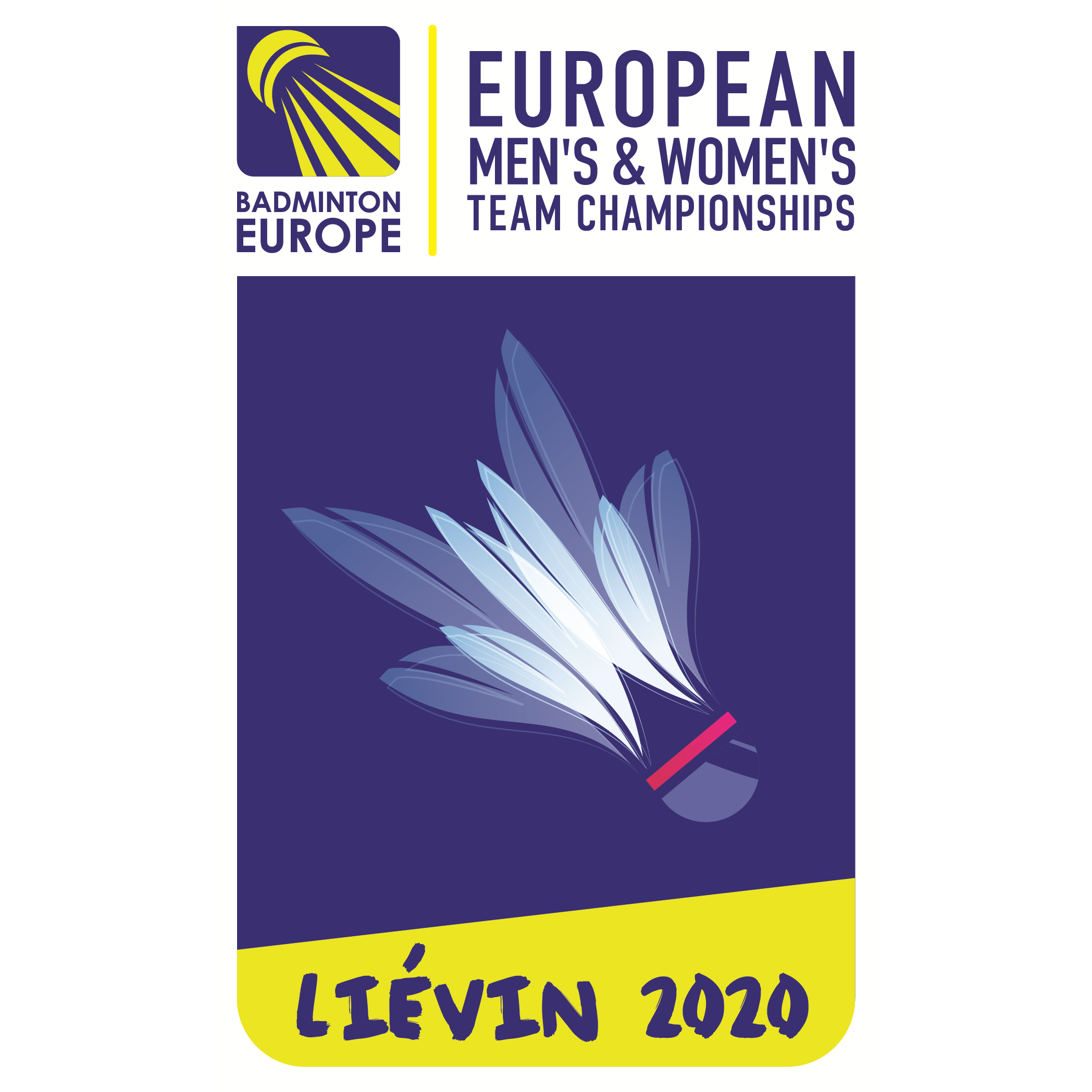 2020 European Team Badminton Championships