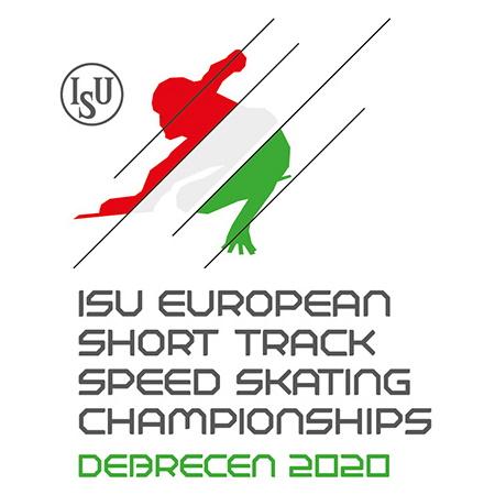 2020 European Short Track Speed Skating Championships