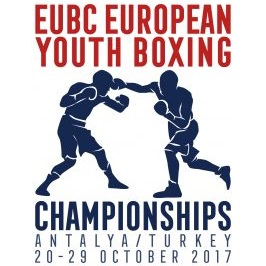2017 European Youth Boxing Championships