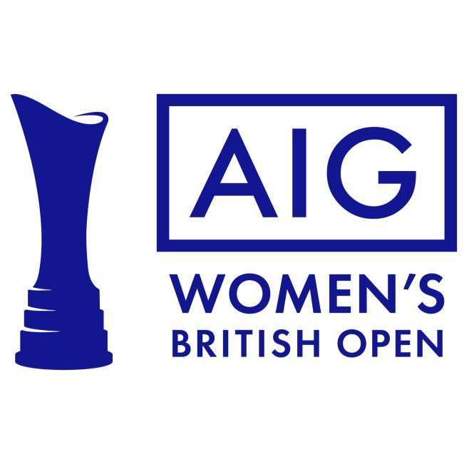 2020 Golf Women's Major Championships - Women's British Open