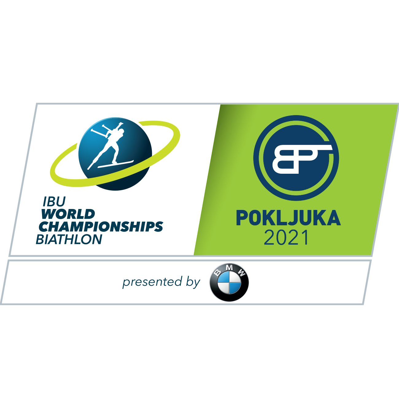 2021 Biathlon World Championships