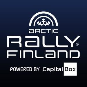 2021 World Rally Championship - Arctic Rally Finland