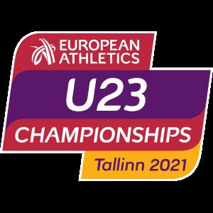 2021 European Athletics U23 Championships