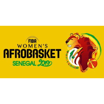 2019 FIBA AfroBasket Women