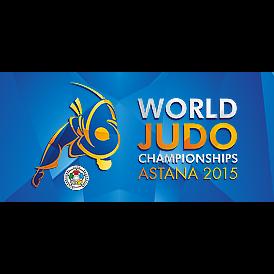 2015 World Judo Championships