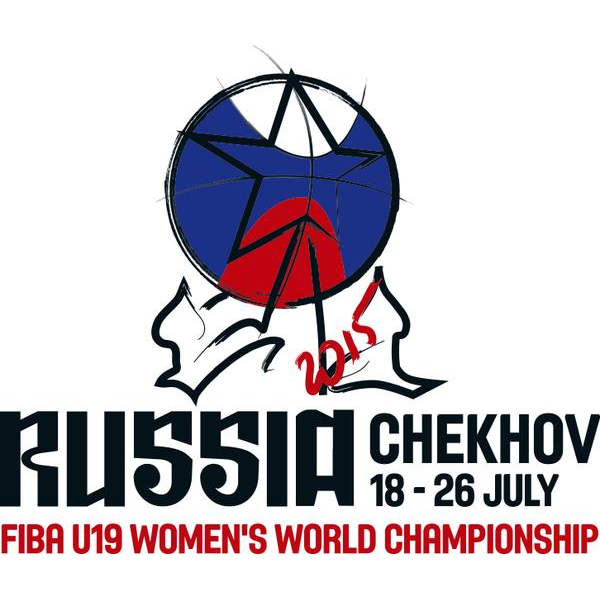 2015 FIBA U19 Women's Basketball World Cup