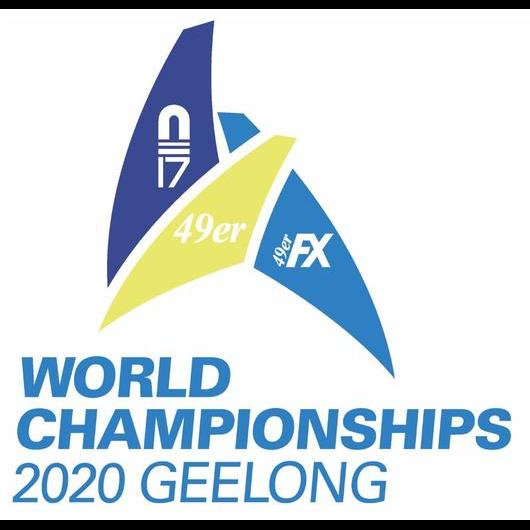 2020 49er World Championships