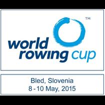 2015 World Rowing Cup - Regatta I