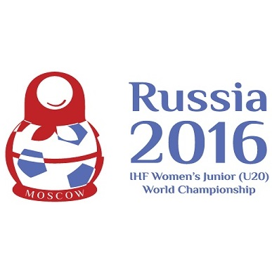 2016 World Women's Junior Handball Championship