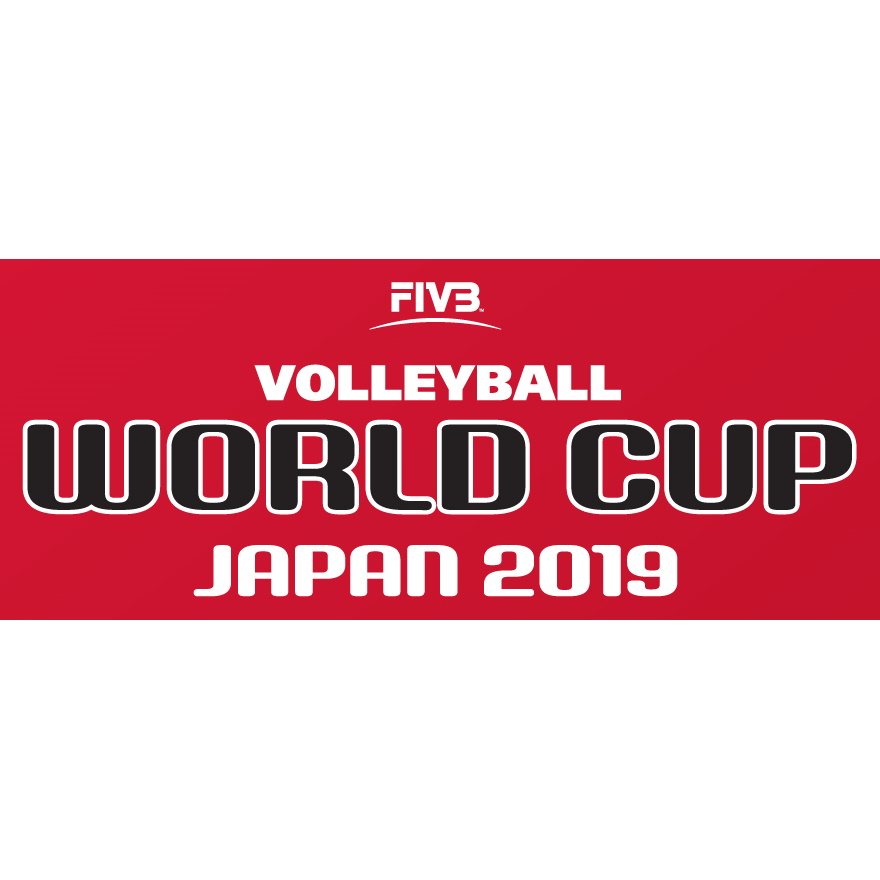 2019 FIVB Volleyball Men's World Cup