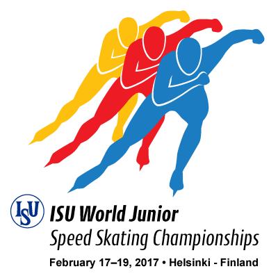 2017 World Junior Speed Skating Championships