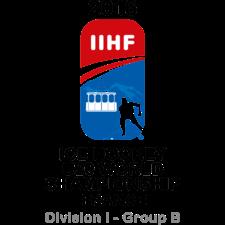 2016 Ice Hockey U20 World Championship - Division I B