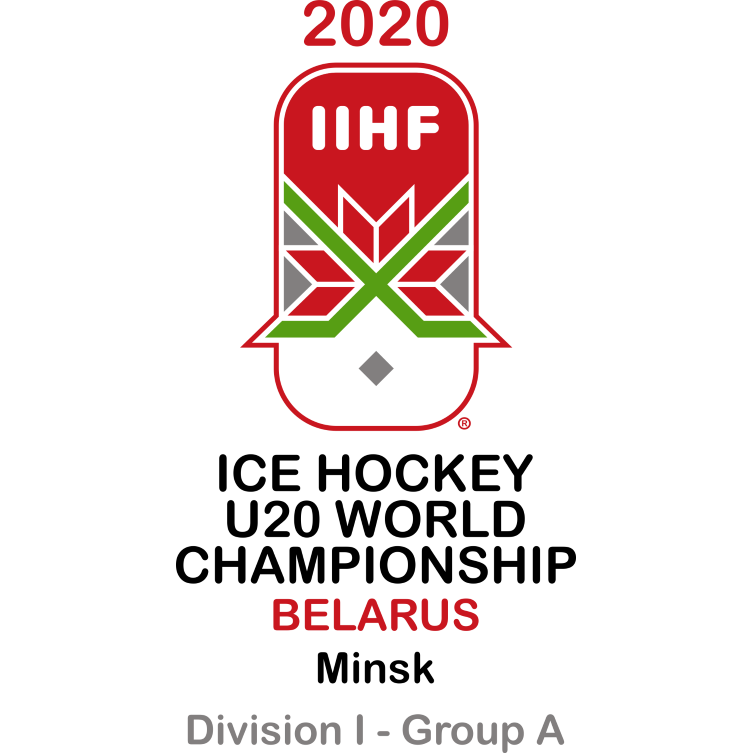 2020 Ice Hockey U20 World Championship - Division I A