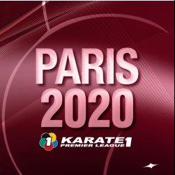 2020 Karate 1 Premier League