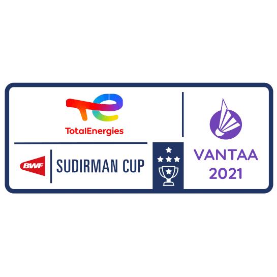 2021 Badminton Sudirman Cup