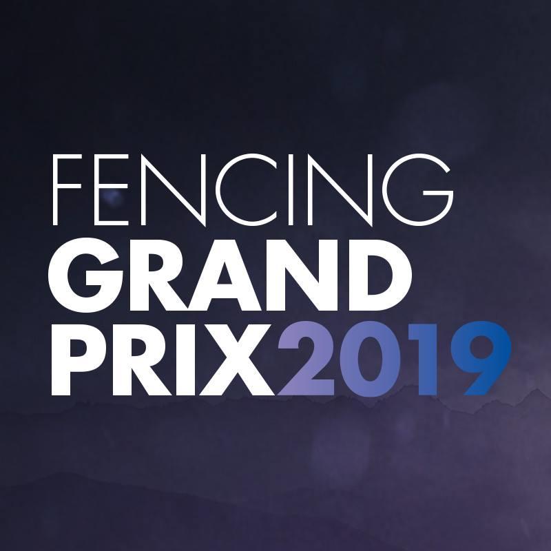 2019 Fencing Grand Prix - Foil