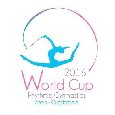 2016 Rhythmic Gymnastics World Cup