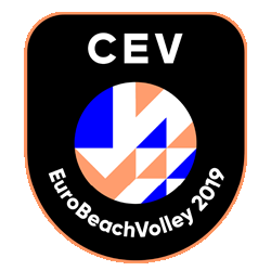 2019 Beach Volleyball European Championships