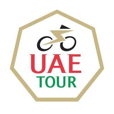 2020 UCI Cycling World Tour - UAE Tour