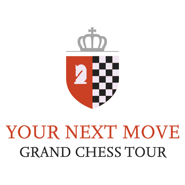 2017 Grand Chess Tour - Your Next Move