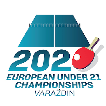 2020 European Table Tennis U21 Championships