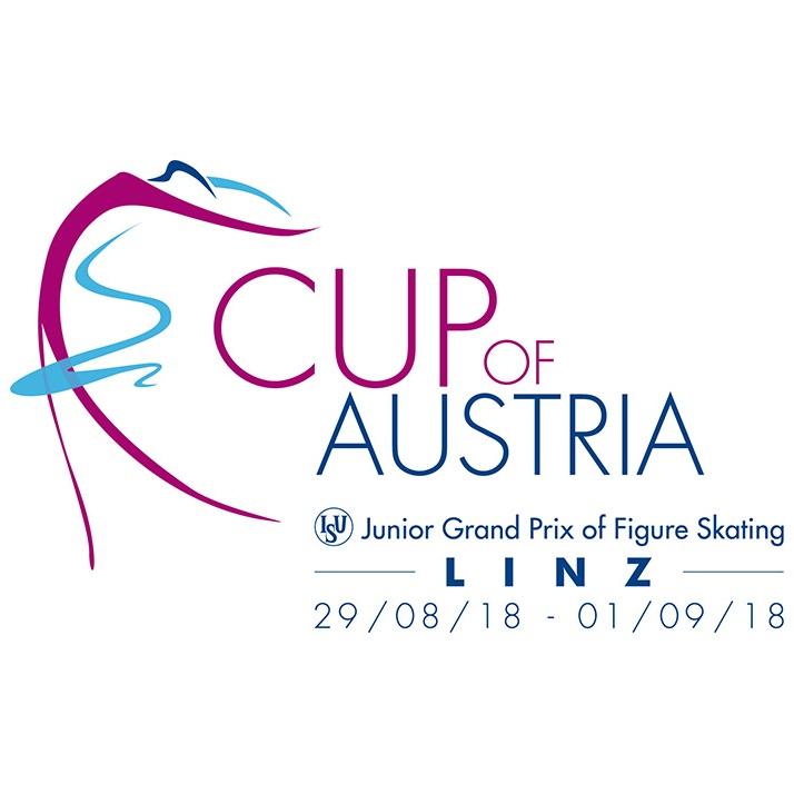 2018 ISU Junior Grand Prix of Figure Skating