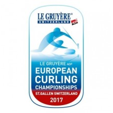 2017 European Curling Championships
