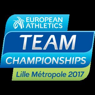 2017 European Athletics Team Championships