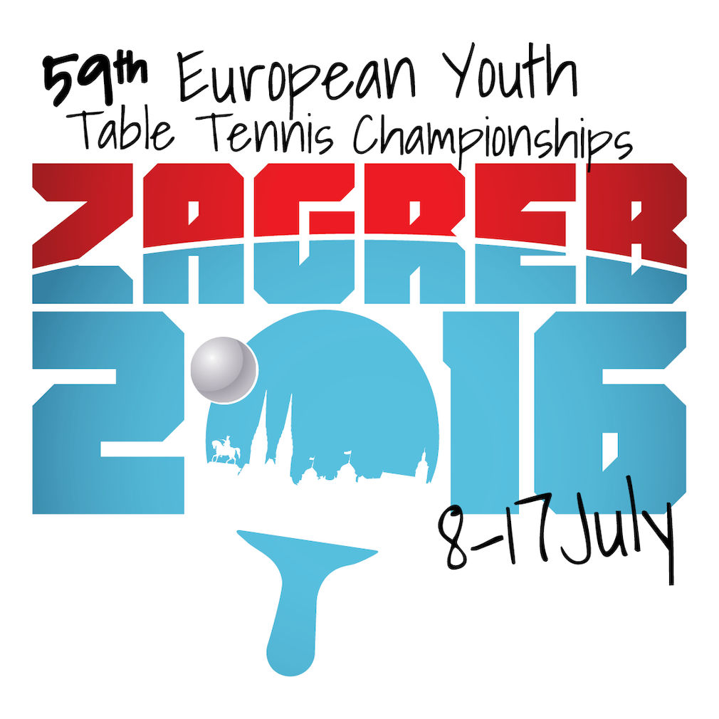 2016 European Table Tennis Youth Championships