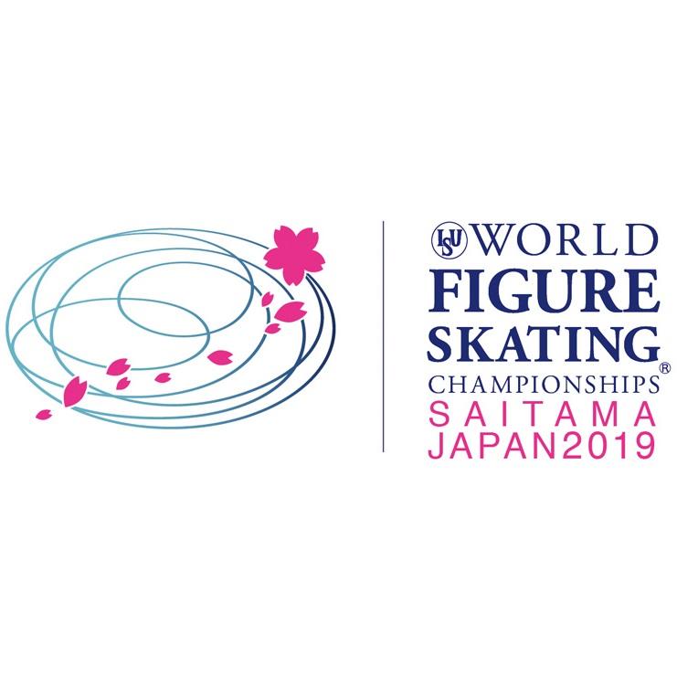 2019 World Figure Skating Championships
