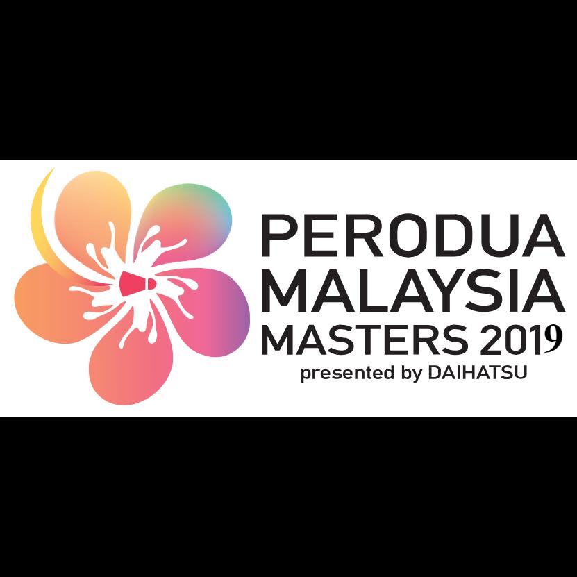 2019 BWF Badminton World Tour - Malaysia Masters