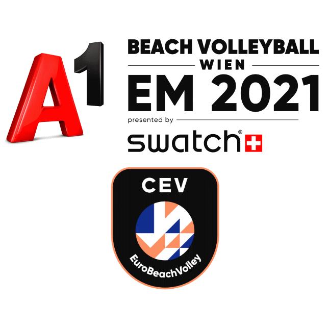 2021 Beach Volleyball Major Series