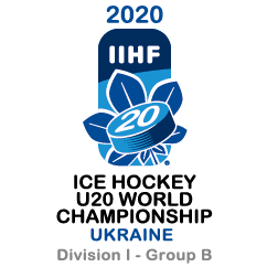 2020 Ice Hockey U20 World Championship - Division I B