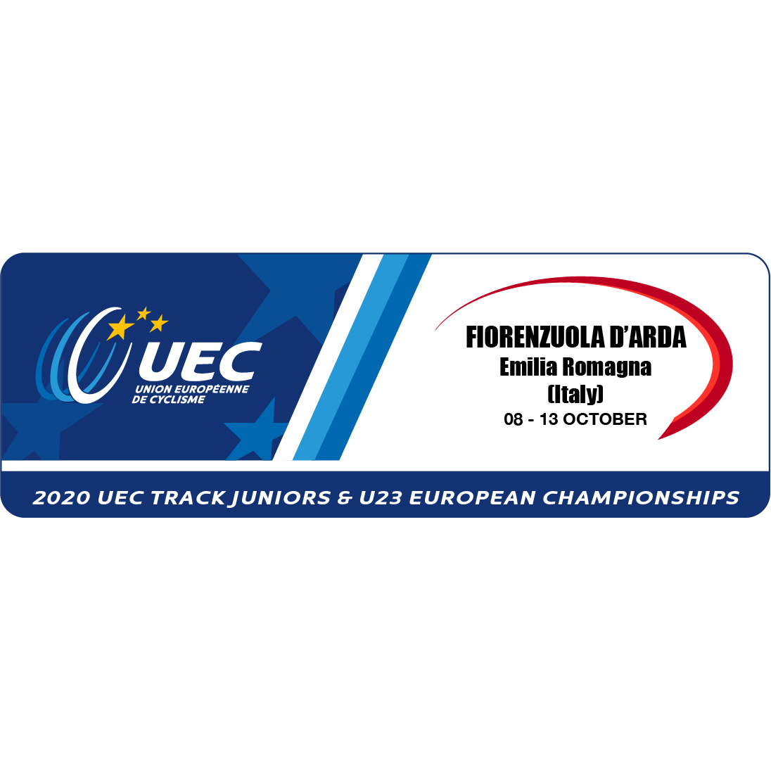 2020 European Track Cycling Junior Championships