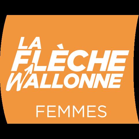 2021 UCI Cycling Women's World Tour - La Flèche Wallonne Féminine