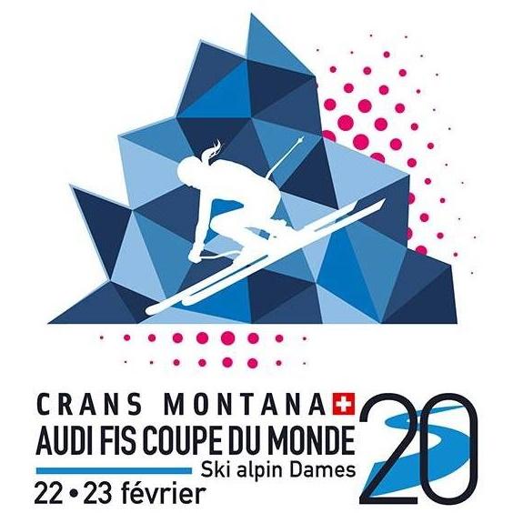 2020 FIS Alpine Skiing World Cup - Women