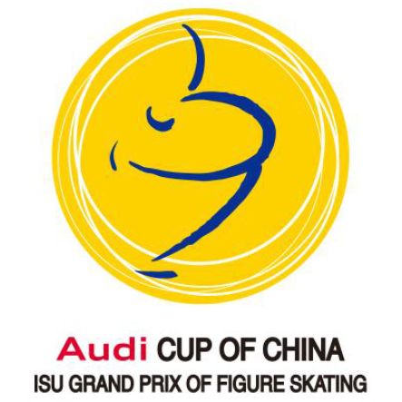 2015 ISU Grand Prix of Figure Skating - Cup of China