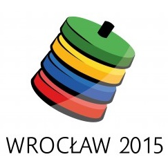 2015 World Junior Weightlifting Championships